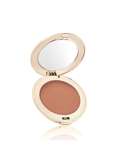 Jane Iredale PurePressed Blush Sher Honey Allık 2.8 gr Kahve